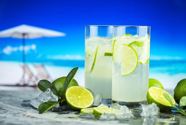 вода или сок